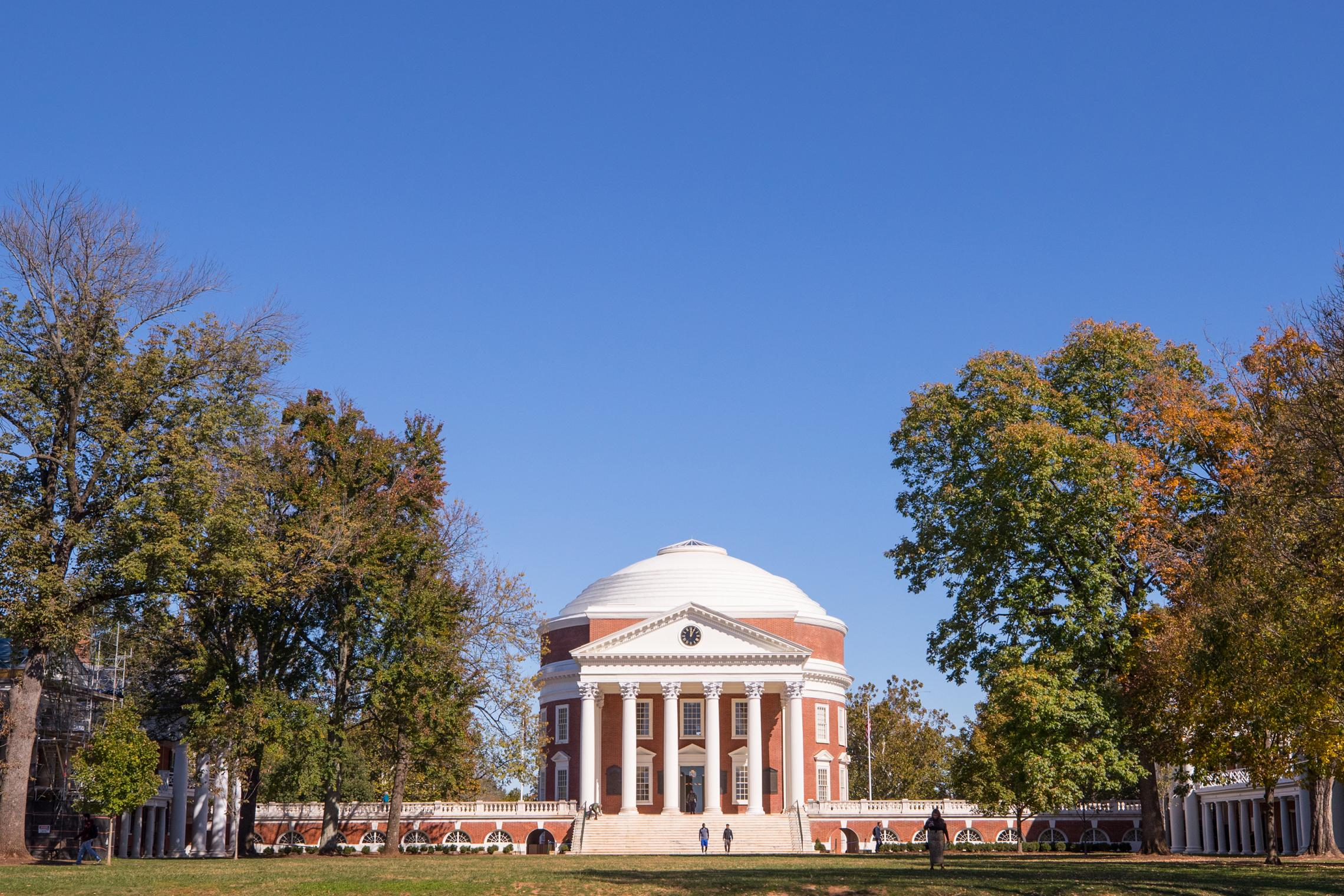 $100 Million Gift to Benefit First-Generation Students at University of Virginia