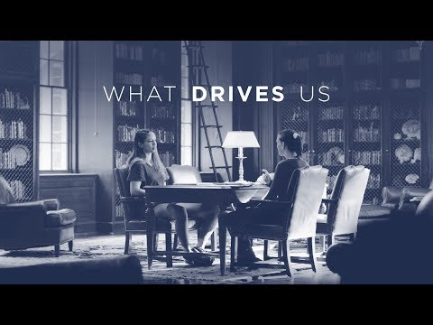 What Drives Us: Kat & Katharine