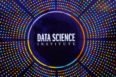 Data Science Video Screen