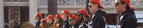 UVA Student Drumline